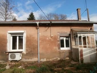 Vente Maison 3 pièces 59m² ANJEUX - Photo 1