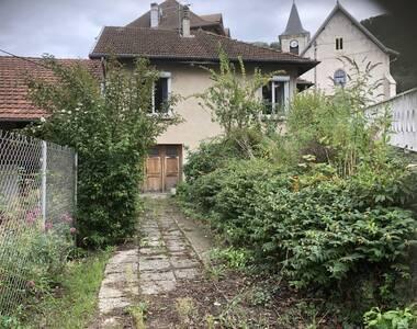 Vente Maison 3 pièces 65m² Le Pont-de-Beauvoisin (73330) - photo