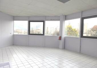Renting Office 2 rooms 46m² Seyssinet-Pariset (38170) - photo