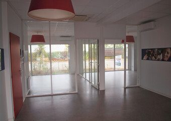 Location Local commercial 96m² Agen (47000) - photo