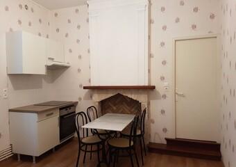 Location Appartement 2 pièces 55m² Neufchâteau (88300) - Photo 1