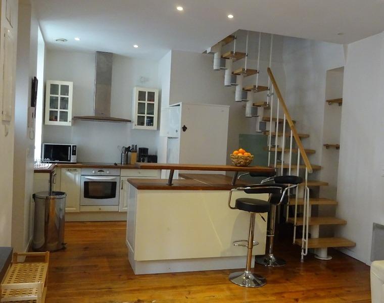 Sale Apartment 3 rooms 46m² Pau (64000) - photo