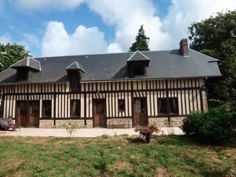 Vente Maison 6 pièces 150m² 10 KMS DU HAVRE - photo