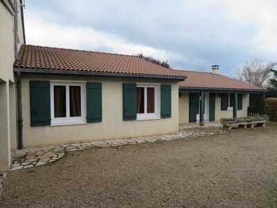 Vente Maison 8 pièces 203m² Billom (63160) - Photo 22
