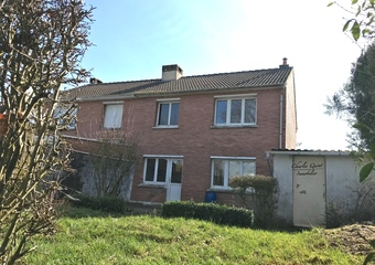 Sale House 5 rooms 84m² Campagne-lès-Hesdin (62870) - photo
