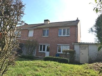 Vente Maison 5 pièces 84m² Campagne-lès-Hesdin (62870) - photo