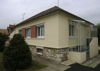 Location Maison 4 pièces 62m² Pacy-sur-Eure (27120) - Photo 1