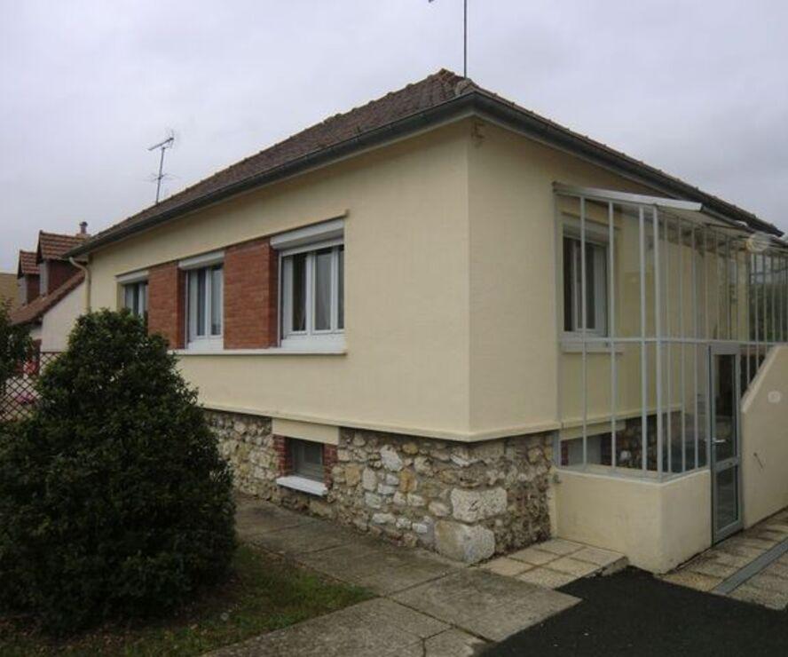Location Maison 4 pièces 62m² Pacy-sur-Eure (27120) - photo