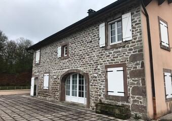 Vente Maison 6 pièces 232m² La Lanterne-et-les-Armonts (70270) - Photo 1
