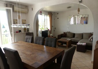 Vente Appartement 3 pièces 77m² Domarin (38300) - Photo 1