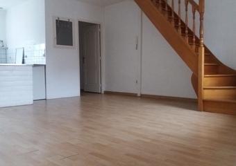 Location Appartement 3 pièces 60m² Lens (62300) - photo