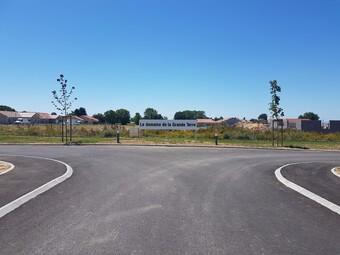 Vente Terrain 900m² Saint-Siméon-de-Bressieux (38870) - Photo 1