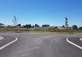 Vente Terrain 800m² Saint-Siméon-de-Bressieux (38870) - Photo 1