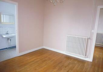 Location Appartement 3 pièces 48m² Bellerive-sur-Allier (03700) - photo