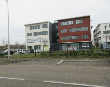 Vente Local commercial 4 pièces 112m² Saint-Priest (69800) - photo