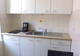 Location Appartement 1 pièce 17m² Vichy (03200) - photo