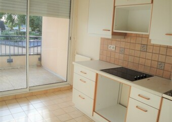 Location Appartement 2 pièces 49m² Nemours (77140) - Photo 1