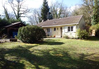 Vente Maison 5 pièces 100m² 10 KM SUD EGREVILLE - Photo 1