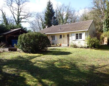 Vente Maison 5 pièces 100m² 10 KM SUD EGREVILLE - photo