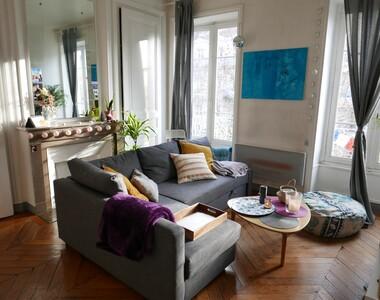 Location Appartement 2 pièces 46m² Lyon 03 (69003) - photo