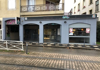 Location Local commercial Grenoble (38000) - photo