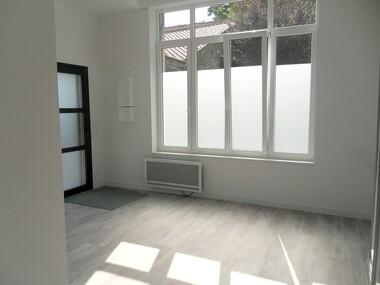 Location Appartement 1 pièce 21m² Gravelines (59820) - photo