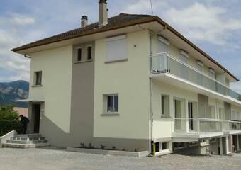 Location Appartement 4 pièces 87m² Saint-Pierre-en-Faucigny (74800) - photo