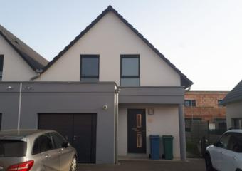 Location Maison 5 pièces 100m² Bollwiller (68540) - Photo 1