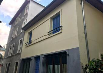 Vente Appartement 5 pièces 103m² Grenoble (38000) - photo