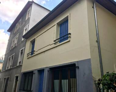 Sale Apartment 5 rooms 103m² Grenoble (38000) - photo
