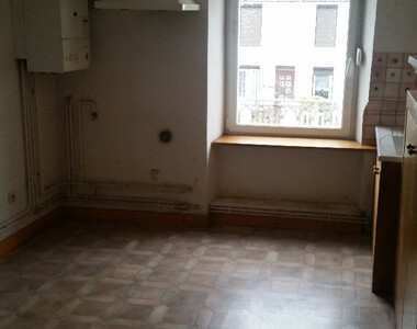 Sale Apartment 4 rooms 89m² SAINT LOUP SUR SEMOUSE - photo