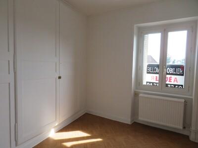 Location Appartement 4 pièces 56m² Billom (63160) - Photo 9