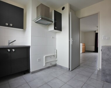 Vente Appartement 3 pièces 49m² Grenoble (38000) - photo