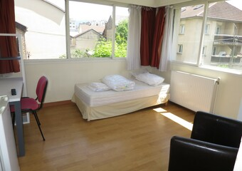 Location Appartement 5 pièces 76m² Grenoble (38000) - Photo 1