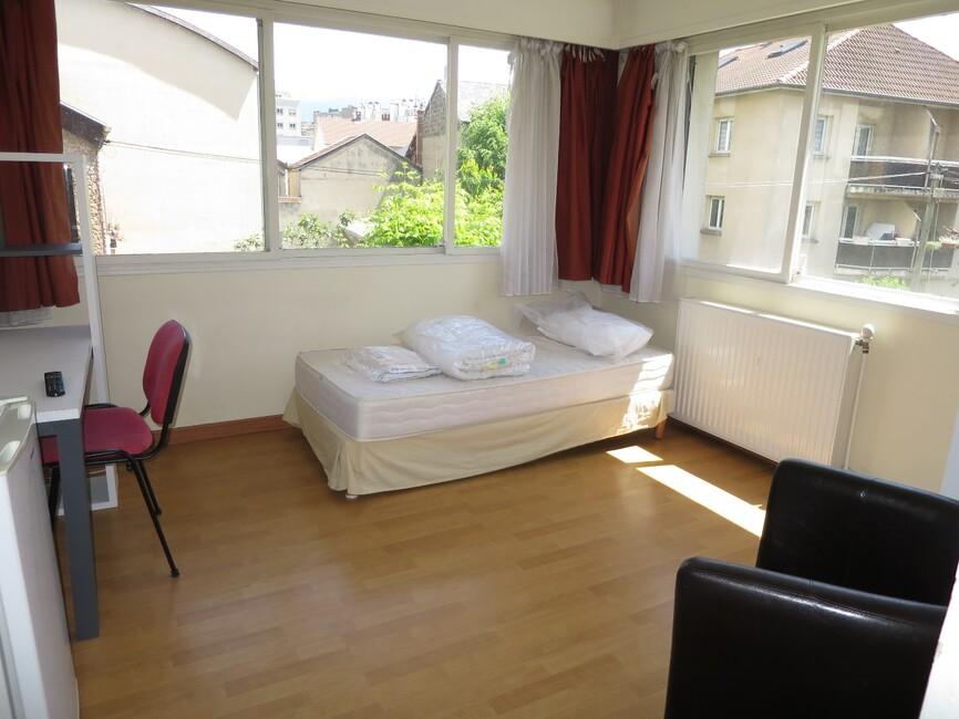 Location Appartement 5 pièces 76m² Grenoble (38000) - photo