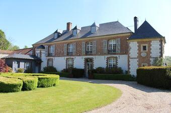 Vente Maison 11 pièces 280m² Montreuil (62170) - photo