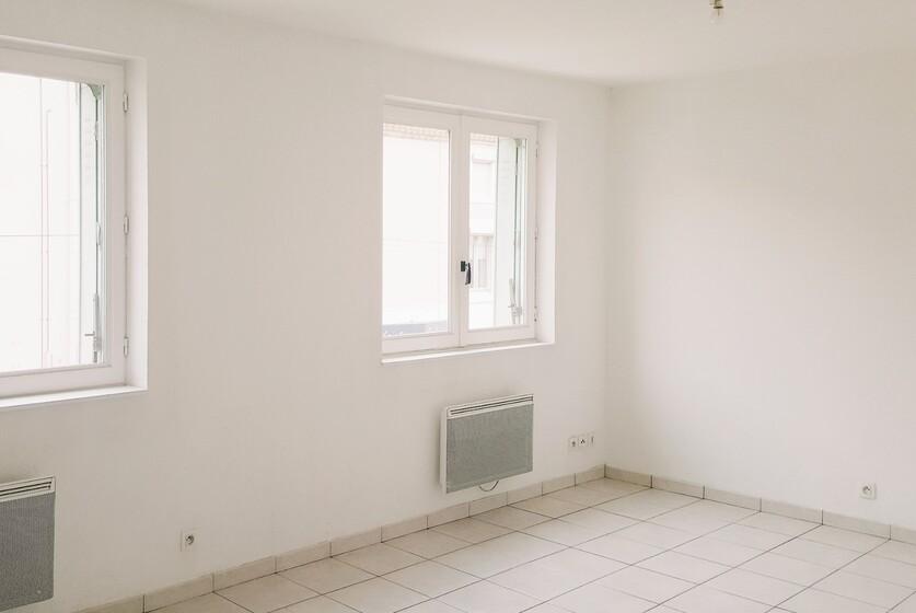 Vente Appartement 2 pièces 39m² Saint-Jean-de-Muzols (07300) - photo