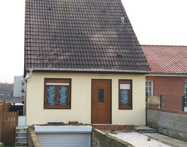 Vente Maison 5 pièces 90m² Harnes (62440) - photo