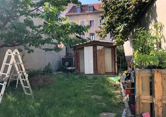 Vente Appartement 3 pièces 55m² Mulhouse (68200) - photo