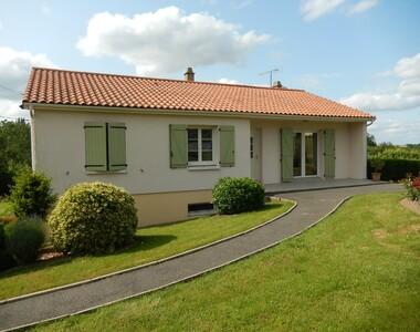 Vente Maison 5 pièces 129m² Parthenay (79200) - photo