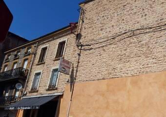 Vente Immeuble 5 pièces 225m² Cours-la-Ville (69470) - Photo 1