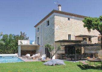 Vente Maison 6 pièces 250m² Montélimar (26200) - photo