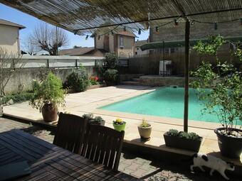 Vente Maison 7 pièces 172m² La Côte-Saint-André (38260) - photo