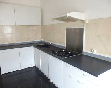 Location Appartement 3 pièces 63m² Vichy (03200) - photo