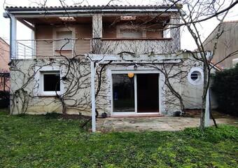 Location Maison 5 pièces 120m² Tournefeuille (31170) - Photo 1
