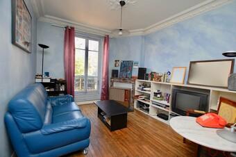 Vente Appartement 2 pièces 41m² Asnières-sur-Seine (92600) - photo