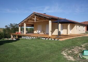 Sale House 4 rooms 105m² L' Isle-Jourdain (32600) - photo