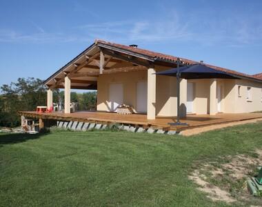 Vente Maison 4 pièces 105m² L' Isle-Jourdain (32600) - photo