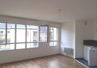 Location Appartement 1 pièce 30m² Bourbourg (59630) - photo