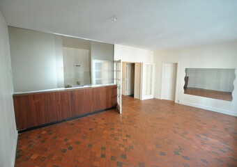 Vente Appartement 2 pièces 56m² Clermont-Ferrand (63000) - photo